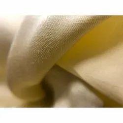 Plain Viscose Satin Fabric for Garments, GSM: 140-160 GSM