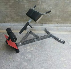 Commercial Mild Steel Hydraulic Exercise Equipment for Gym