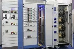 Marine Main Switchboard & Spares