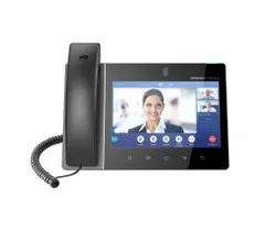 Integrated Video Phone Grandstream GXV3380