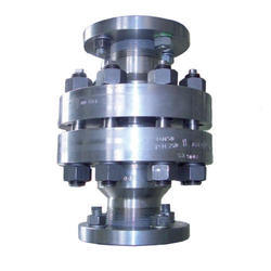 Excess Flow Check Valve