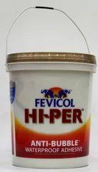 Industrial Grade Fevicol Hiper, Packaging Type: Bucket