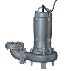 Wastewater Pumps