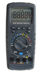Digital Multimeter M42