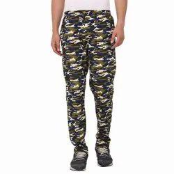 Gag Black Men Pyjama, Size: Large