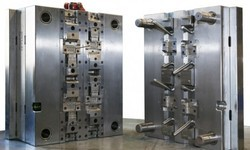 Moulds For Telecommunication Plastic Parts