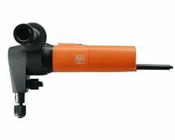 Drill Nibbler BLK 3.5