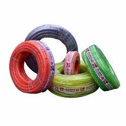 JS Polyplast Flexible PVC Garden Pipe