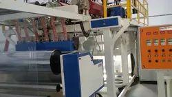 Stretch Film Making Plant