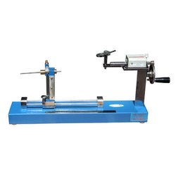 Hand Operated Double Yarn Twist Tester