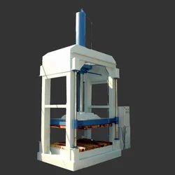 MS Hydraulic Baling Press