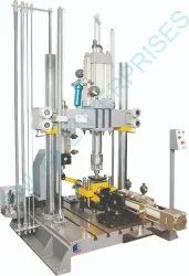 Three Axis Fatigue Testing Machine