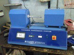 Dilatometer / Thermal Expansion Tester For Tiles