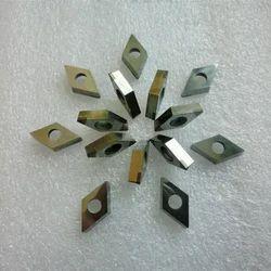 Polycrystalline Diamond Inserts