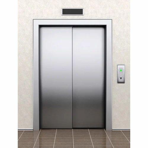 SS Elevator Doors  sc 1 st  IndiaMART & Ss Elevator Doors SS Elevator Door Stainless Steel Lift Doors ...