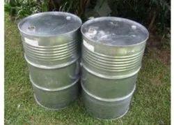 200 Liters Galvanized Iron Barrels