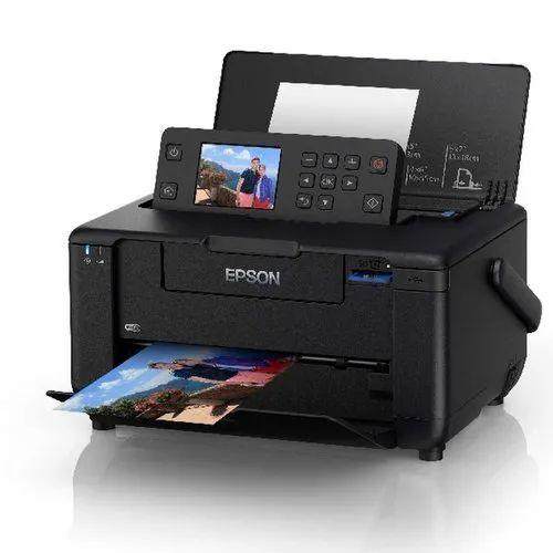 Epson Picturemate Pm 520 Photo Printer