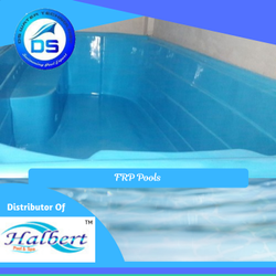 FRP Pools