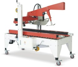 Flap Folding Carton Sealer