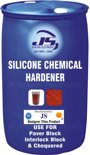 Ultra Power Cement Tile Chemical Hardener - Silicone