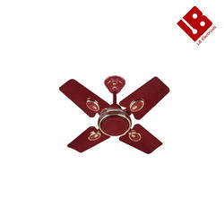 High Speed 4 Blade Ceiling Fan