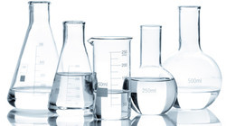 Pharmacy Lab Glassware