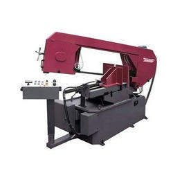 S-400 R Degree Cutting Band Saw Machine