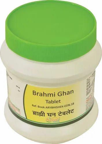 Brahmi Ghan Tablet