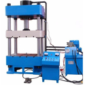 Hydraulic H Frame Single Cylinder Press Machine