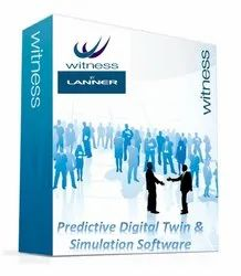 WITNESS - Predictive Digital Twin & Simulation Software