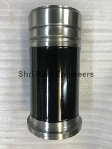 Cylinder Liner for Yanmar N-18 Part No. 746673-01120