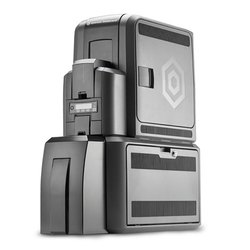 Entrust Datacard CR805 Retransfer ID Card Printer With Inline Lamination Module