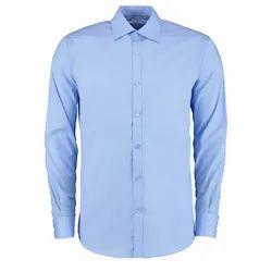 Male Cotton Promotional Shirt