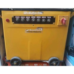 Oil & Air Cooled Welding Machine