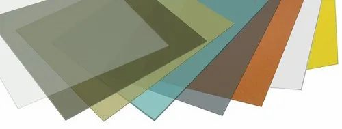 Fixed Window Poly Carbonate Sheet