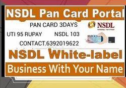 PAN Card Sarvire