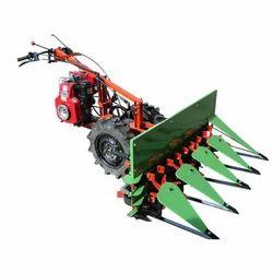 5 HP Paddy Reaper