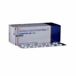 Lamitor OD 100 Tablet SR