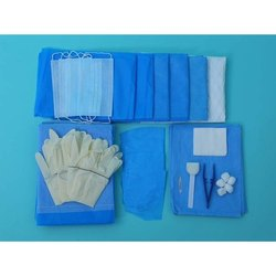 Disposable Surgical kit