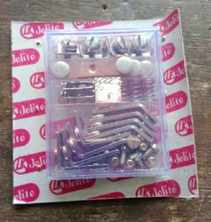 Motor Starter Spare Contact Kit