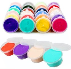 Air Drying Putty