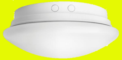 LED Lamp With Microwave Motion Sensor - 18W - SN-LP731C