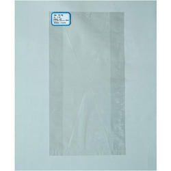 HDPE Flat Bag