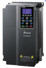 C2000 Series AC Drives
