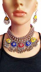 Navratri Special Oxidized Jewelry