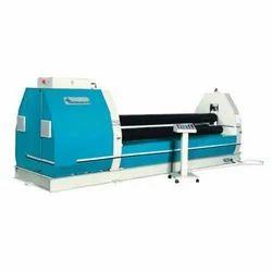 Pre Pinch Hydro Mechanical Machine
