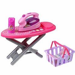 Washing Machine with Ironing Board Kids Toy