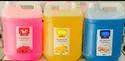 Gel Based Hand Sanitizer