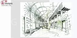 Latest Commercial Architecture Services