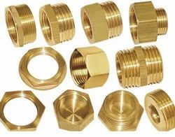Brass Welded Pipe Fittings